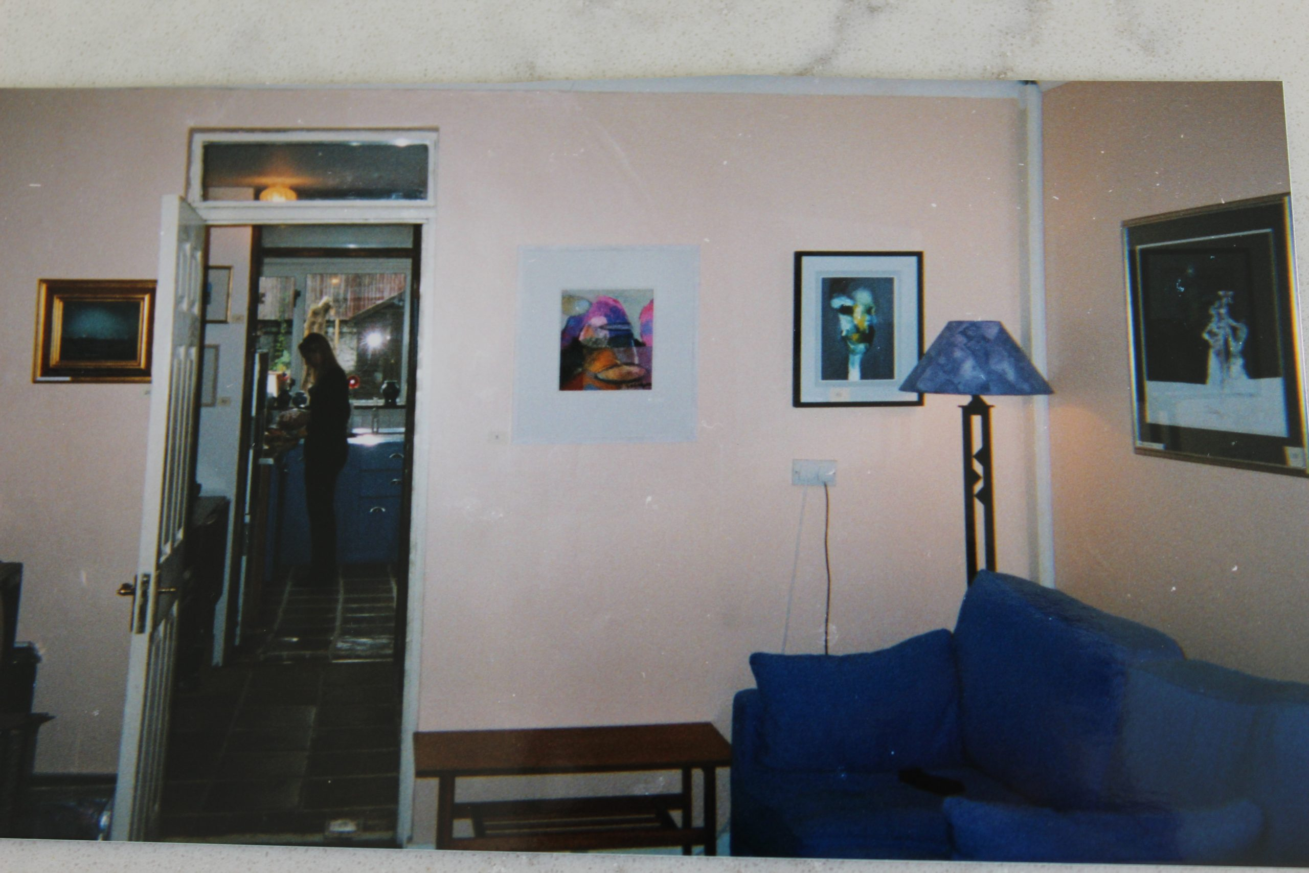 Showcase at Home 1999